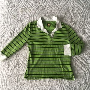 J.Crew Vintage rugby in Small